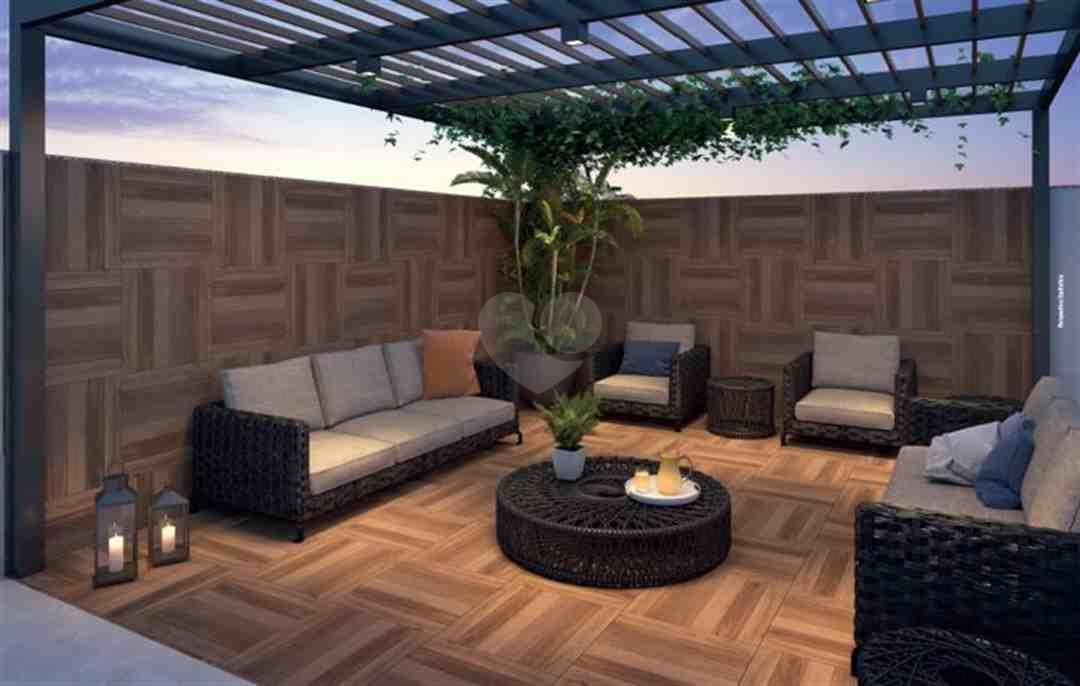 Trendy E-Home Rio De Janeiro Tijuca REM16501 10