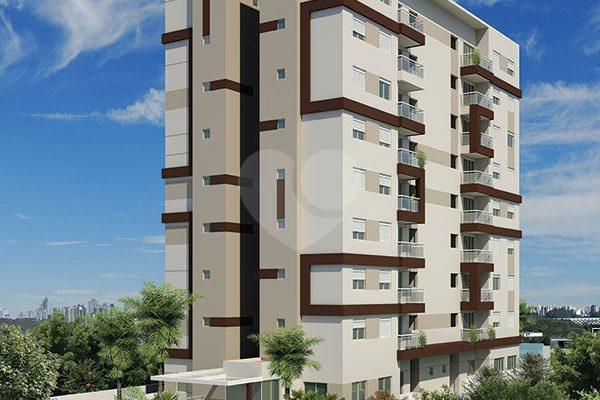 Residencial Viveiros De Castro São Paulo Jardim São Paulo(zona Norte) REM15333 1