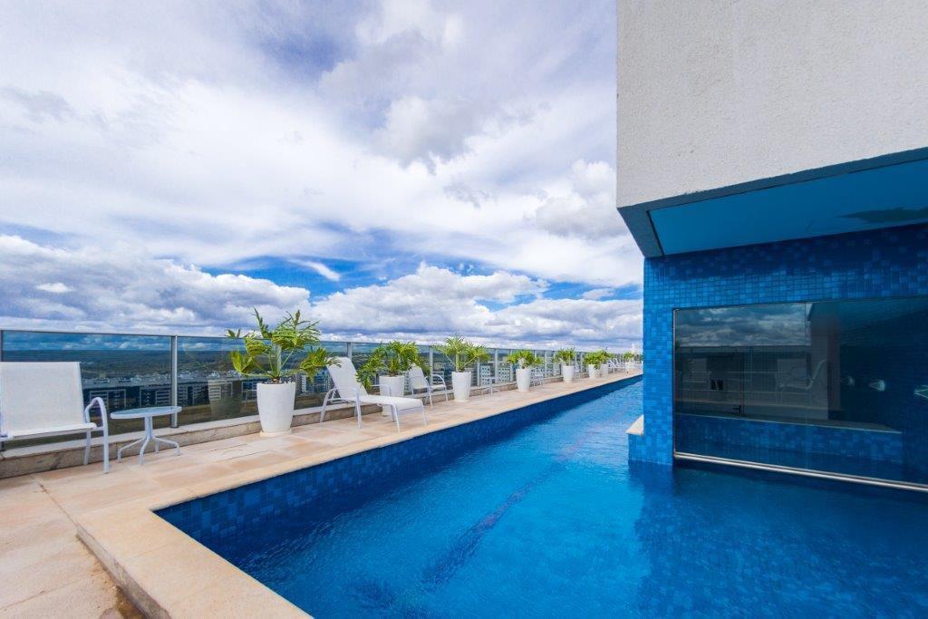 Due Murano Brasília Residencial Brasil Central REM5126 30