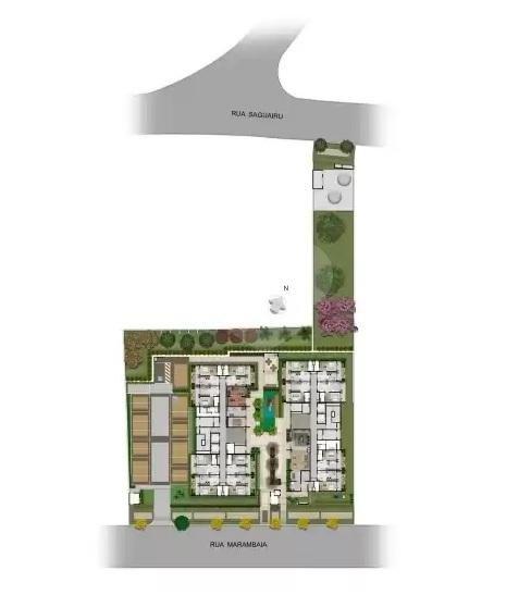 Plano & Reserva Casa Verde São Paulo Casa Verde REM17018 23