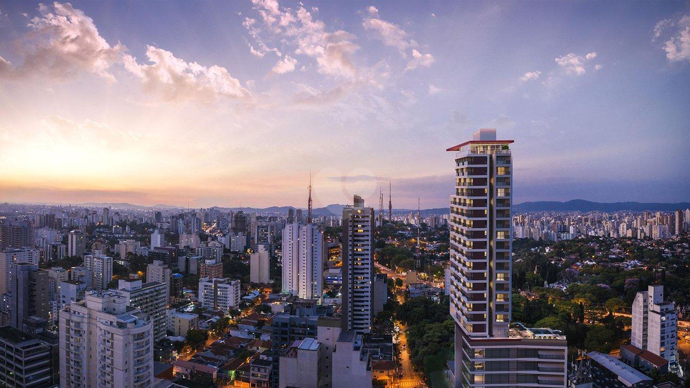 Sky Pinheiros São Paulo Pinheiros REM18087 2