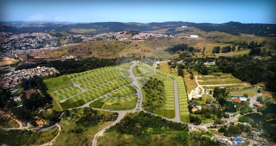 Vila Porto Itapevi Conjunto Habitacional - Setor A REM16796 4