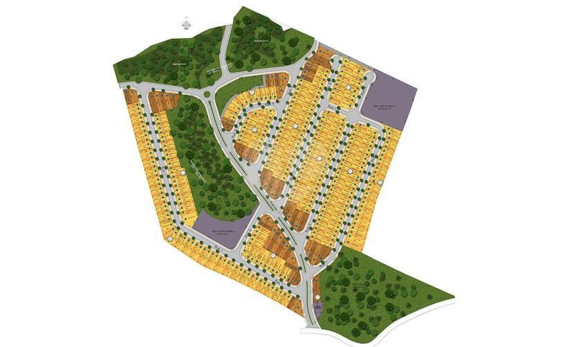 Vila Porto Itapevi Conjunto Habitacional - Setor A REM16796 5