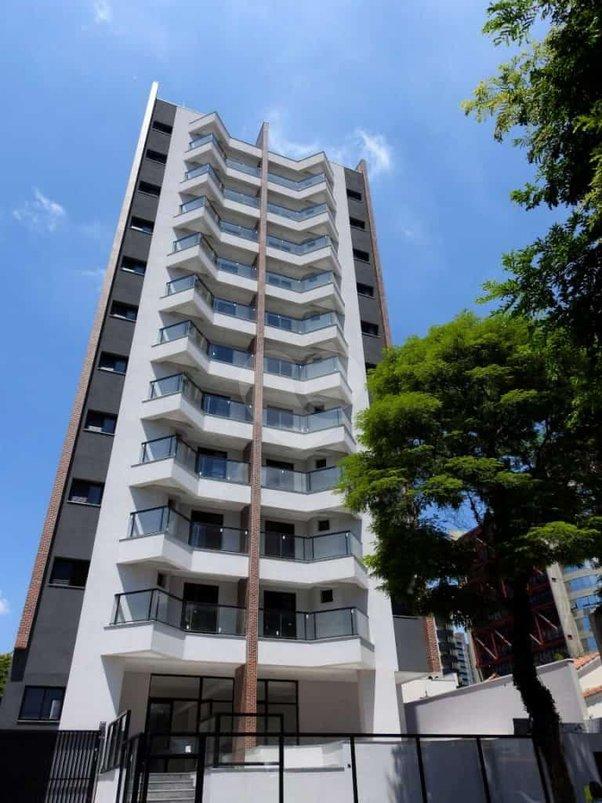 Residencial Regine Santo André Jardim REM16781 1