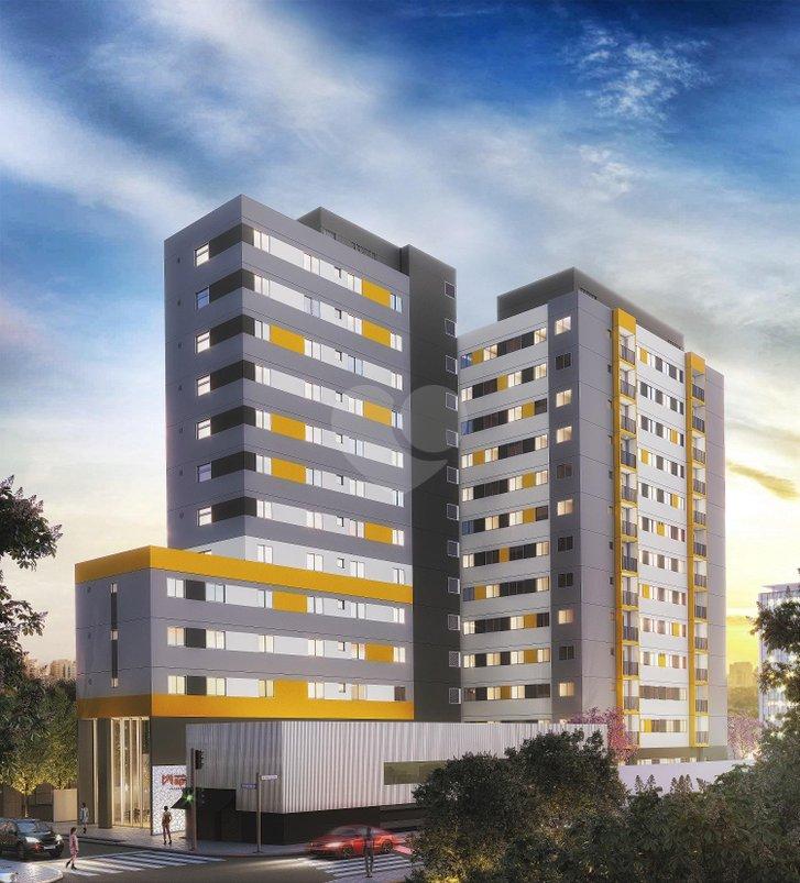 Mundo Apto Pacaembu São Paulo Barra Funda REM17458 1