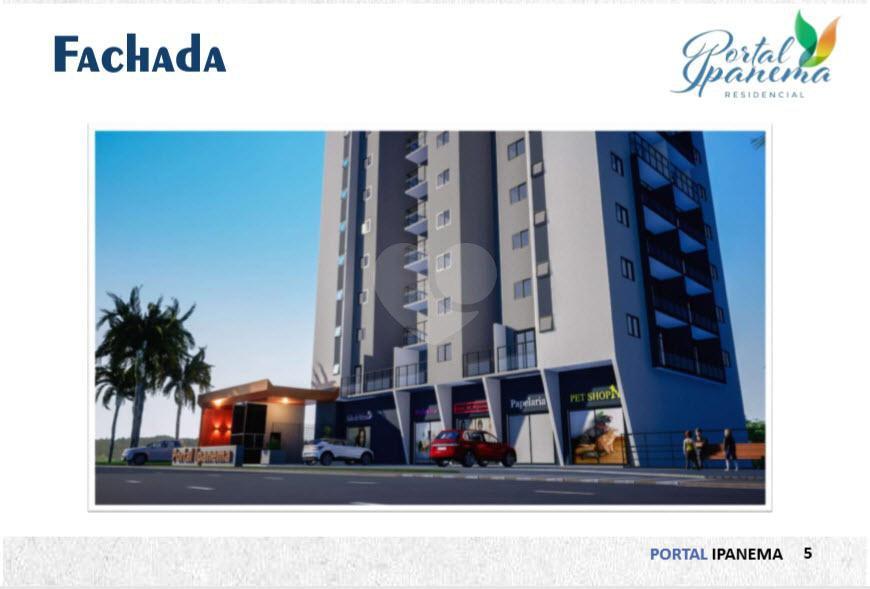 Portal Ipanema Residencial Sorocaba Jardim Novo Horizonte REM16814 1