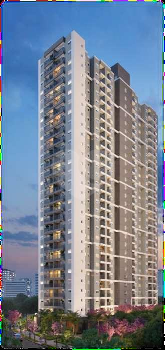 Laparque Residencial - Fase 1 São Paulo Lapa REM17837 1