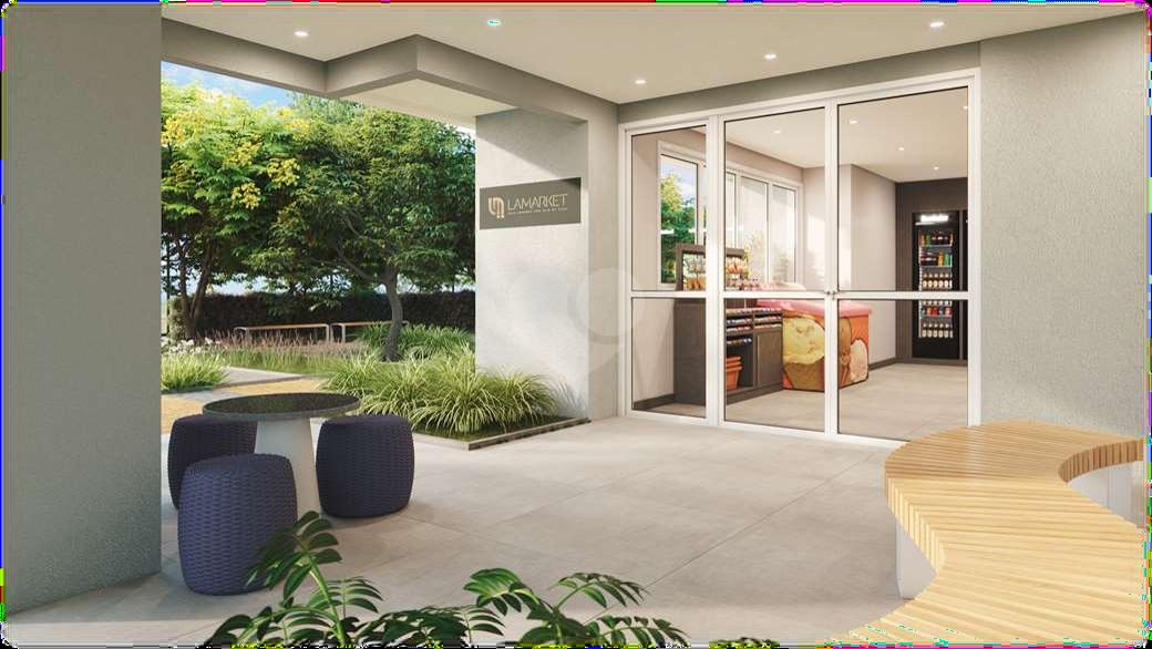 Laparque Residencial - Fase 1 São Paulo Lapa REM17837 22