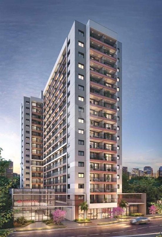 Helbor To.Liv Pinheiros - Torre B São Paulo Pinheiros REM17846 1