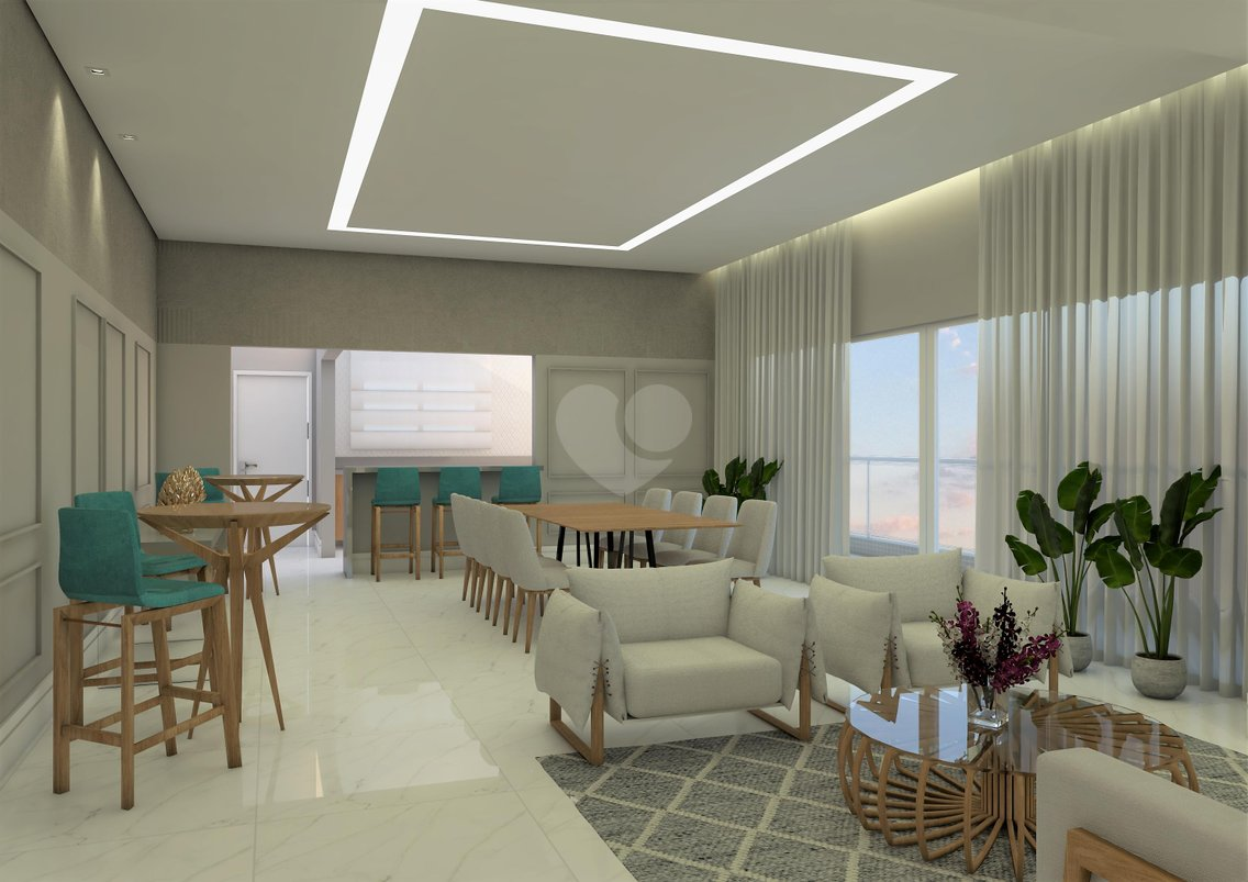 Ocean Sky Club Guarujá Enseada REM17145 7