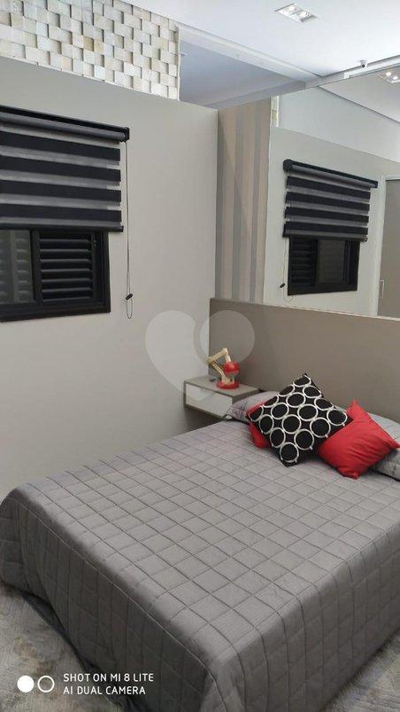 Residencial Moglia Sorocaba Vila Carvalho REM17189 6