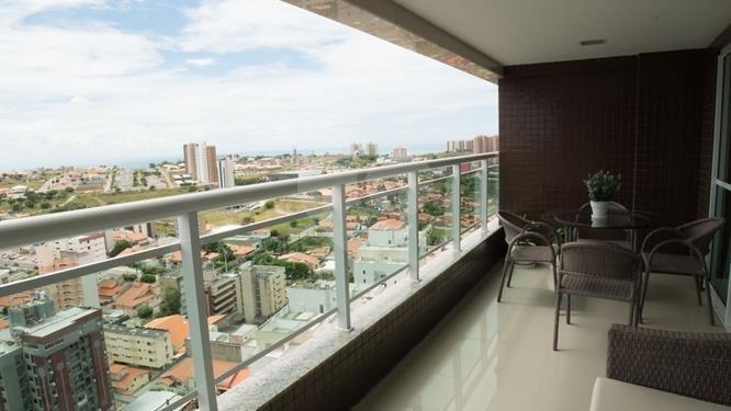 La Place Condominium Fortaleza Cocó REM1130 25