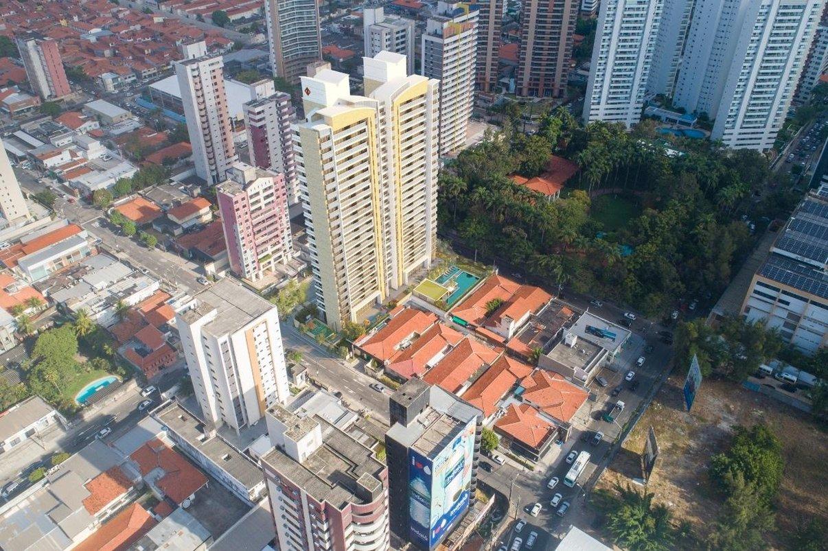 Tribeca Fortaleza Dionisio Torres REM17376 21