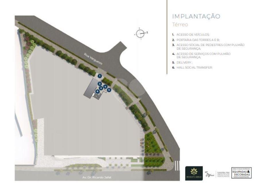 Helbor Grand Home Patteo Klabin São Paulo Vila Santa Eulalia REM17843 23