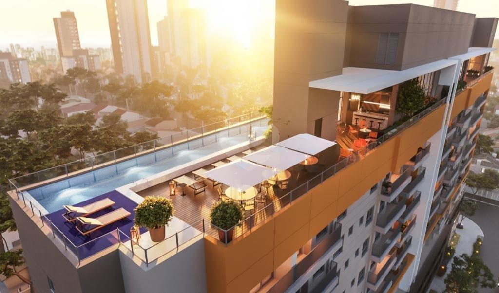 AD 330 Alto Da Boa Vista - Residencial São Paulo Chácara Santo Antônio (zona Sul) REM17631 10