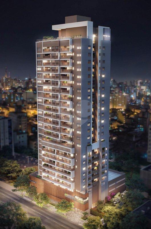 Haus Mitre Santa Cruz São Paulo Vila Gumercindo REM17642 1