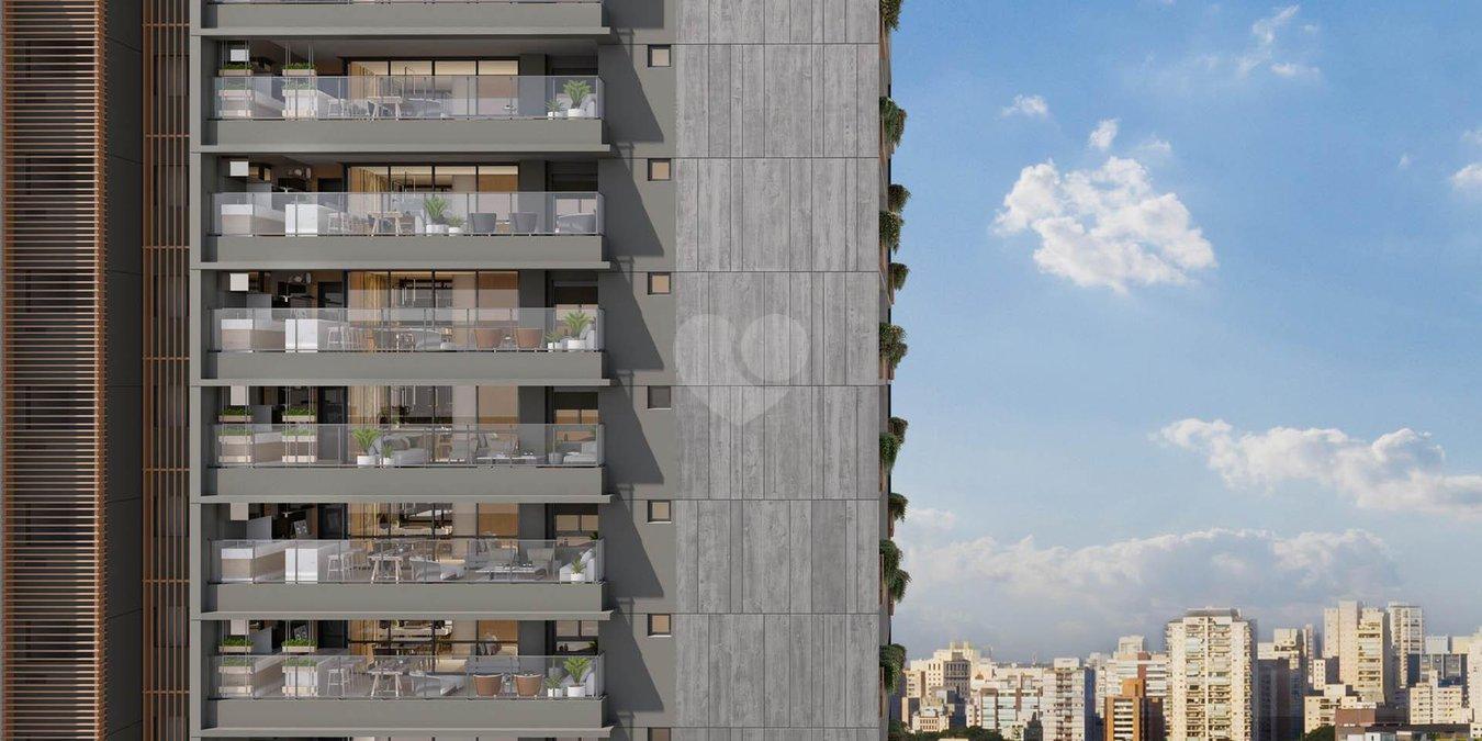 Ode Perdizes São Paulo Perdizes REM17854 3