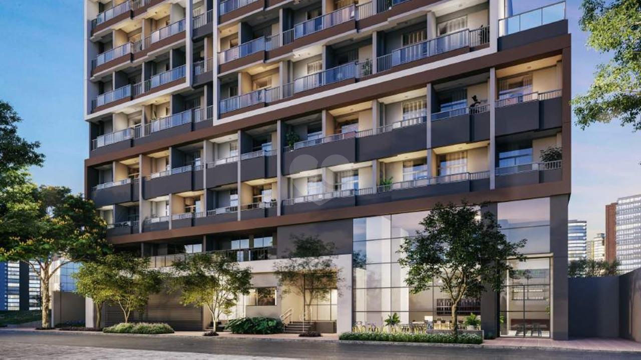 Haus Mitre Residences 370 São Paulo Jardim Das Acácias REM17835 2
