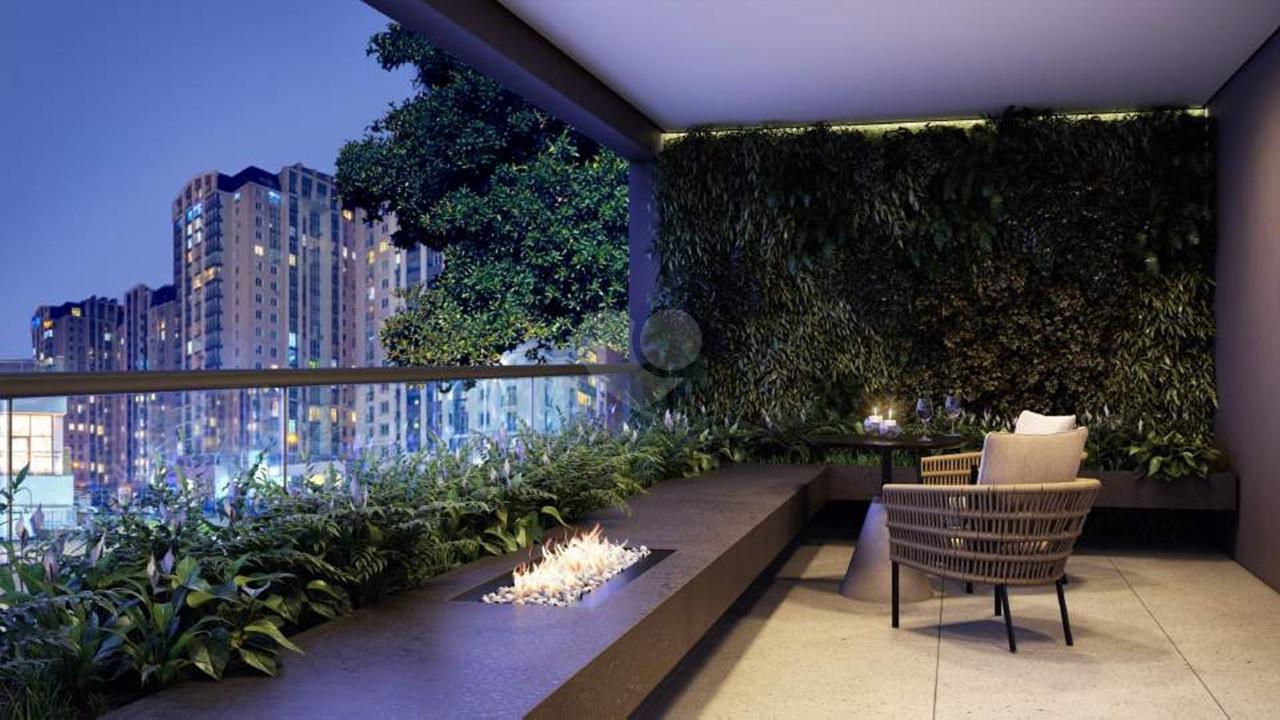 Haus Mitre Residences 370 São Paulo Jardim Das Acácias REM17835 10
