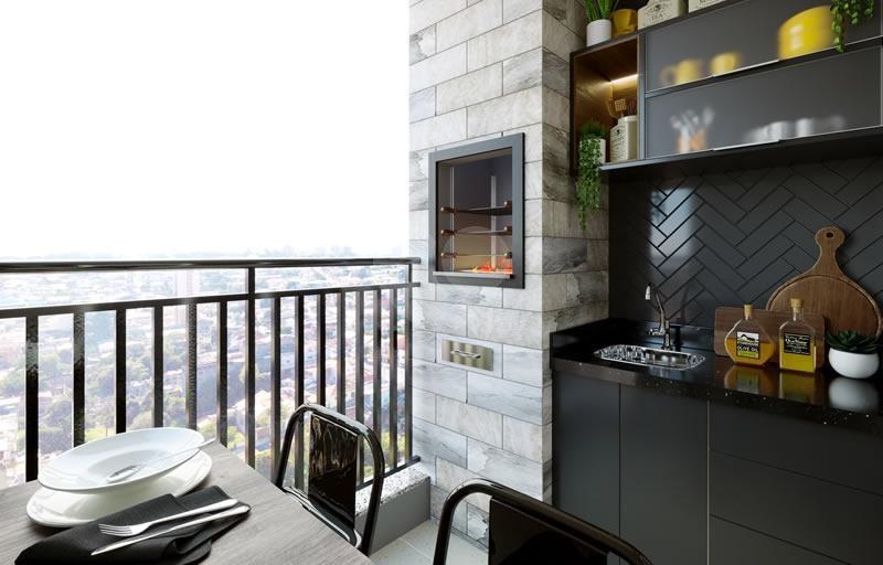Sky Life Rooftop Sorocaba Vila Carvalho REM17773 7