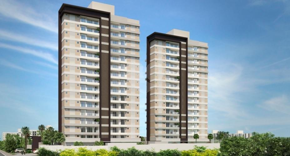 Petra Living Sorocaba Parque Campolim REM17819 2