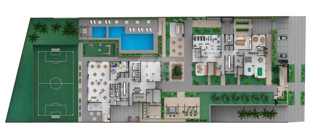 Petra Living Sorocaba Parque Campolim REM17819 36