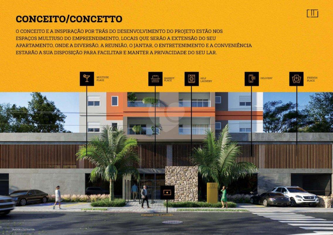 Concetto Campolim Sorocaba Parque Campolim REM17817 6