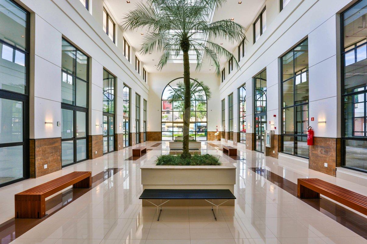 São Caetano Prime Offices E Mall São Caetano Do Sul Santa Paula REM1230 6