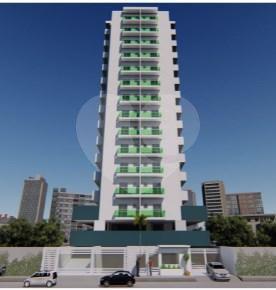 Residencial Allure Di Santos Santos Macuco REM17956 1