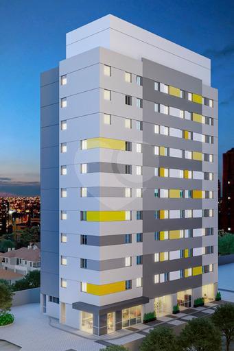Neo Barcelona São Caetano Do Sul Santa Paula REM18189 1