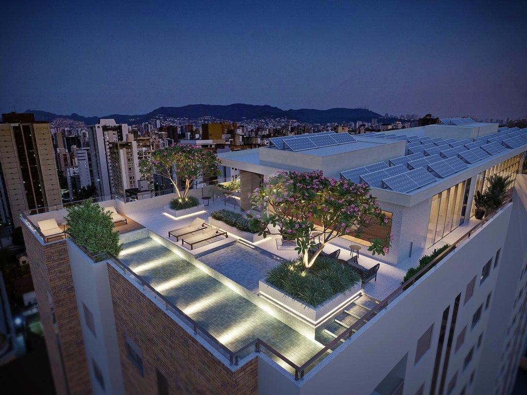 Lúmina Premium Residence Belo Horizonte Centro REM18361 10