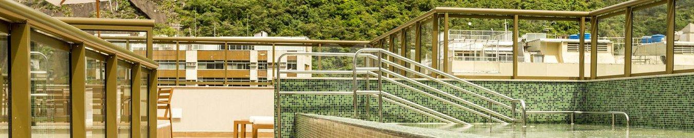 Vintage Way Residence And Service Rio De Janeiro São Conrado REM13677 15