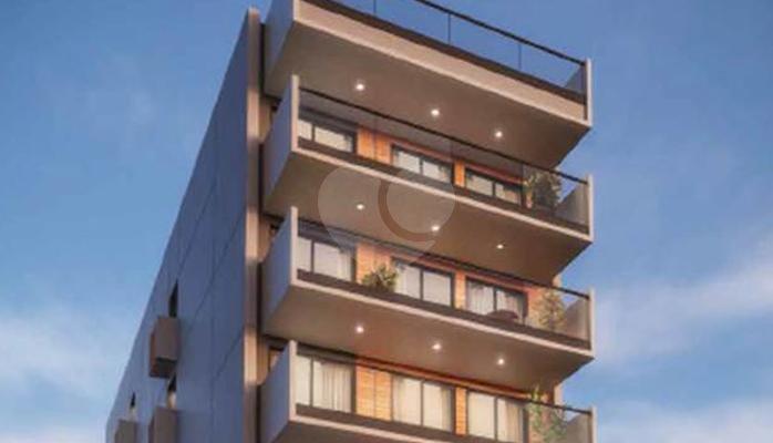 Épico Residencial Rio De Janeiro Tijuca REM14071 9