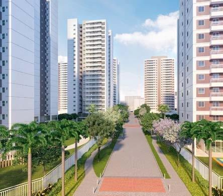 Boulevard Shopping Residence - Bosque Das Acácias Fortaleza Presidente Kennedy REM8920 2