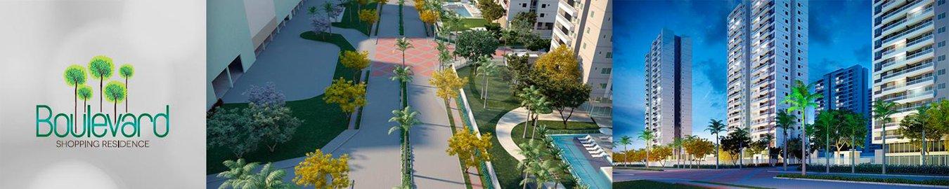 Boulevard Shopping Residence - Bosque Das Acácias Fortaleza Presidente Kennedy REM8920 7