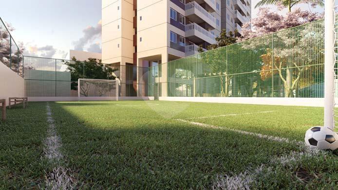 Boulevard Shopping Residence - Bosque Das Acácias Fortaleza Presidente Kennedy REM8920 3