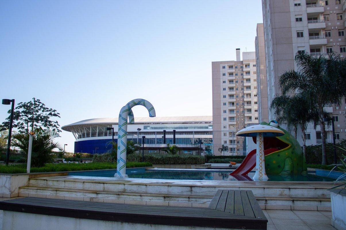 Liberdade Fase 1 - Alta Vista Porto Alegre Humaitá REM53 4