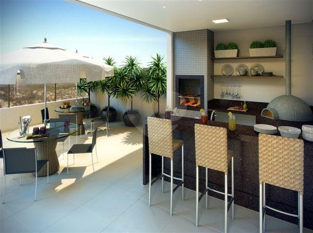 Perfectt Life Style Brasília Residencial Brasil Central REM4483 3