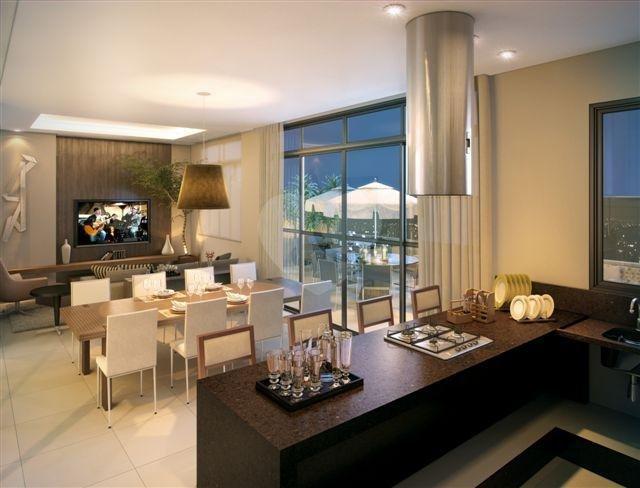 Perfectt Life Style Brasília Residencial Brasil Central REM4483 4