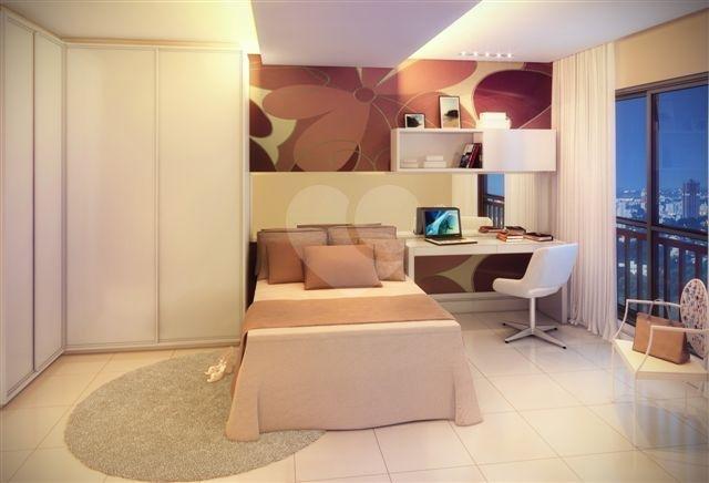 Perfectt Life Style Brasília Residencial Brasil Central REM4483 13