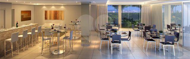 Perfectt Life Style Brasília Residencial Brasil Central REM4483 8