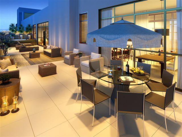 Perfectt Life Style Brasília Residencial Brasil Central REM4483 15