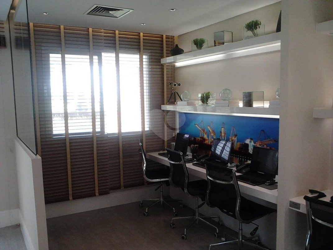 Fusion Home Office Santos Vila Mathias REM18 3