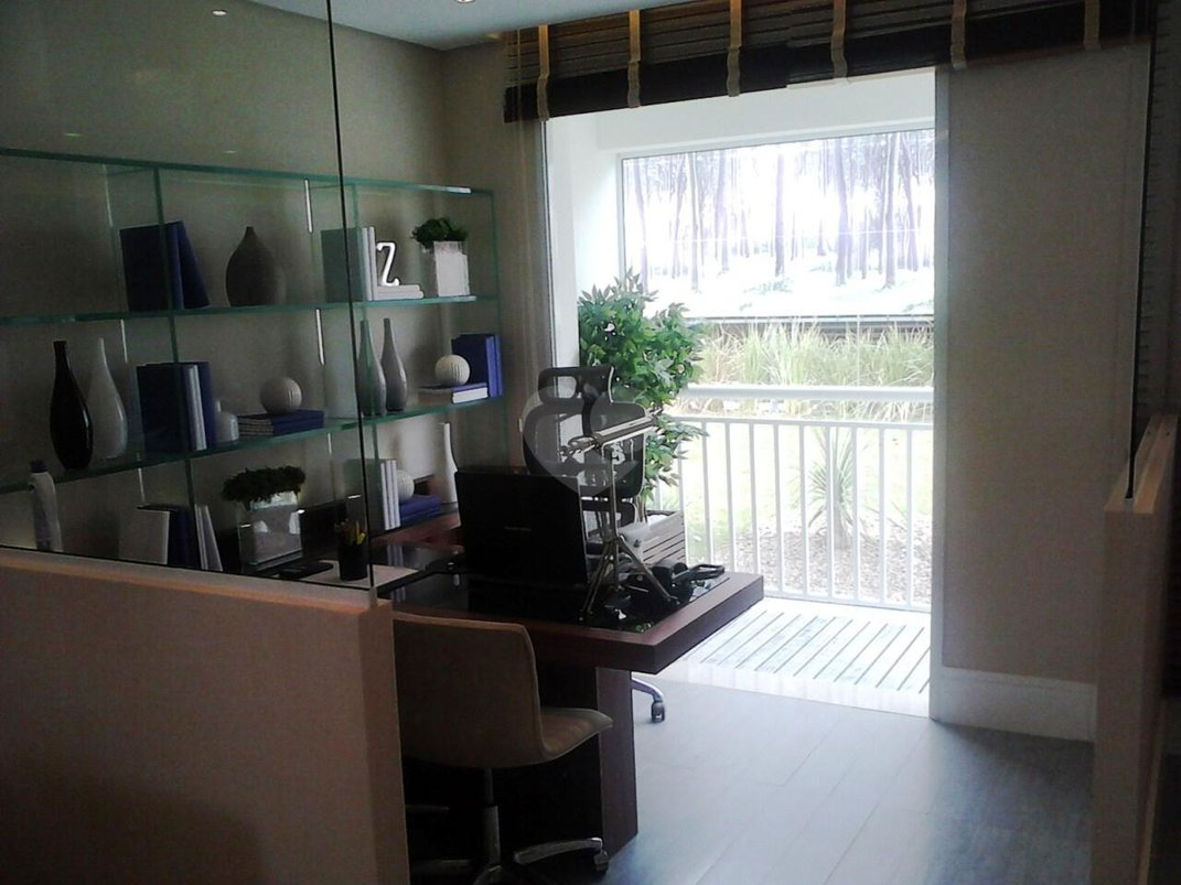 Fusion Home Office Santos Vila Mathias REM18 4