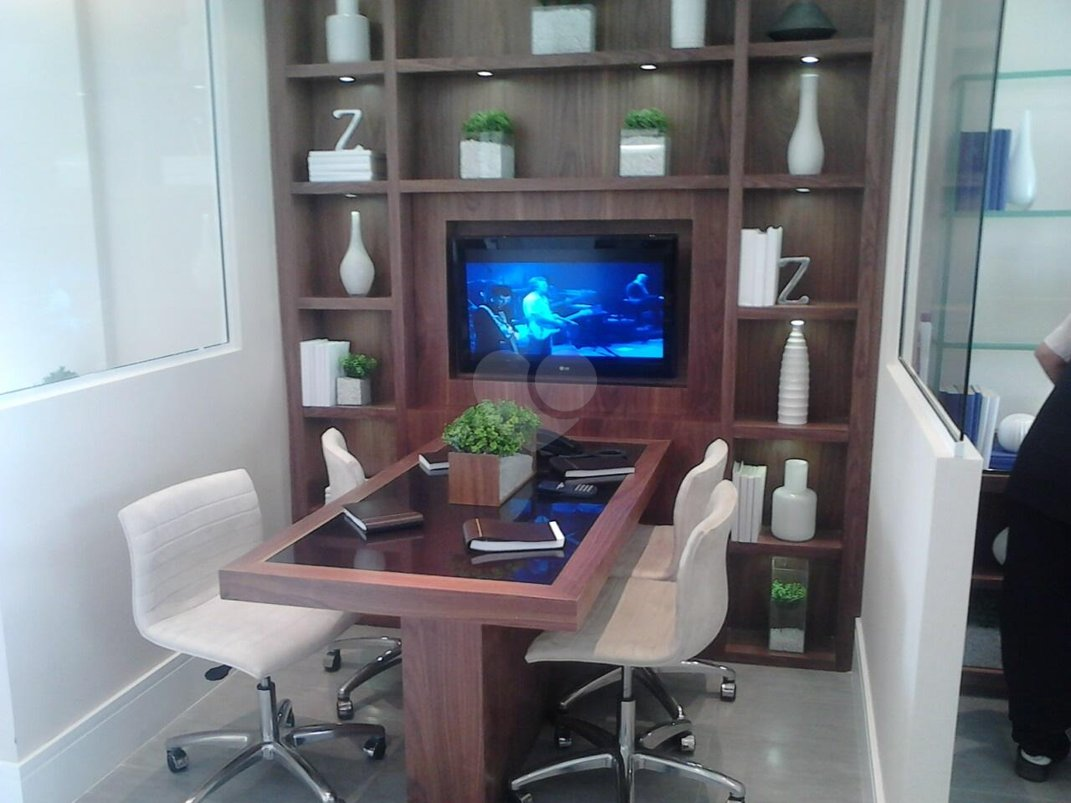 Fusion Home Office Santos Vila Mathias REM18 2