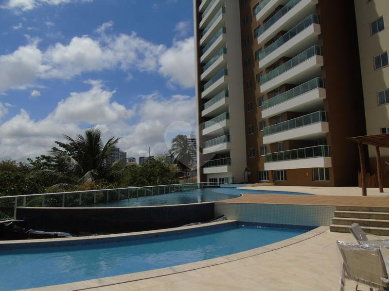 Residencial Mário Cravo Salvador Pituaçu REM645 4