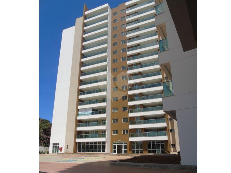 Residencial Mário Cravo Salvador Pituaçu REM645 17