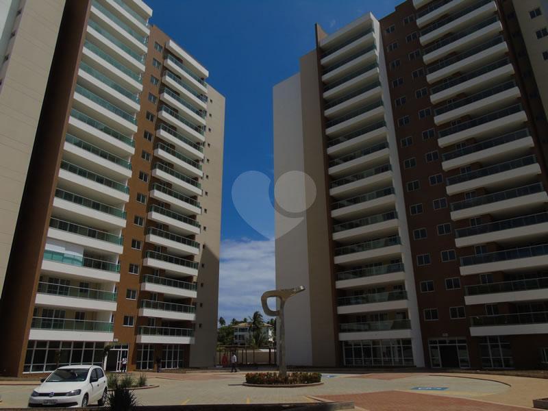 Residencial Mário Cravo Salvador Pituaçu REM645 19