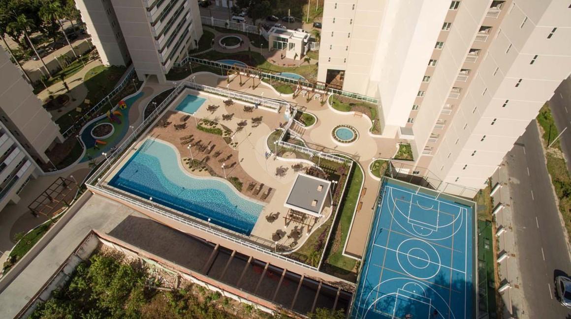 Isla Jardin Fortaleza Engenheiro Luciano Cavalcante REM1832 5