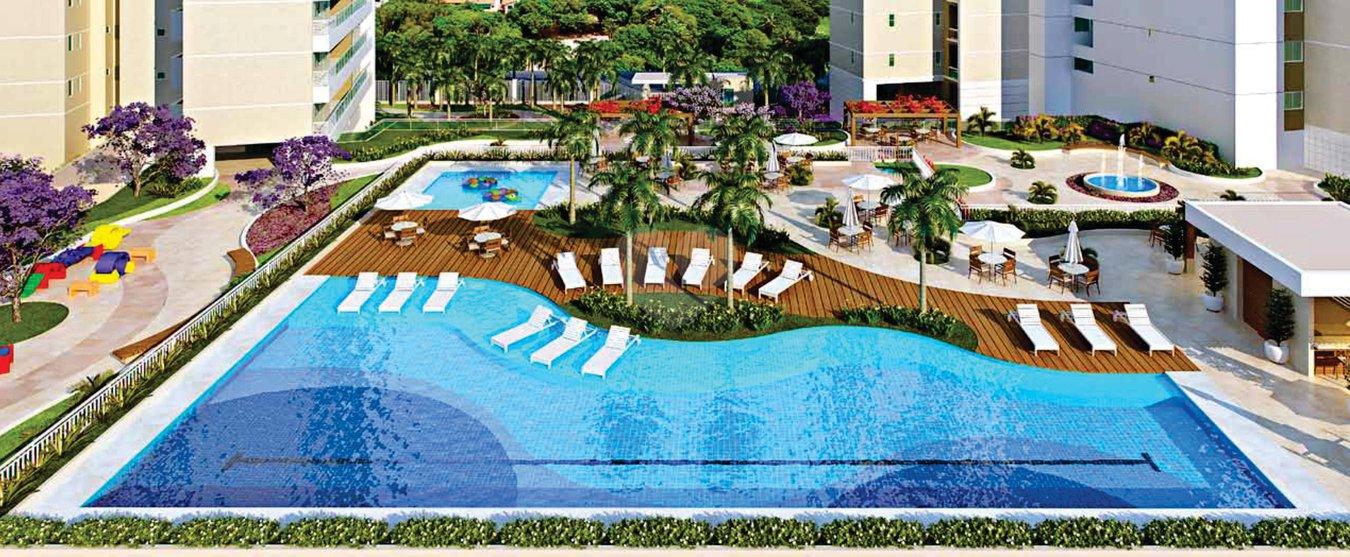 Isla Jardin Fortaleza Engenheiro Luciano Cavalcante REM1832 16